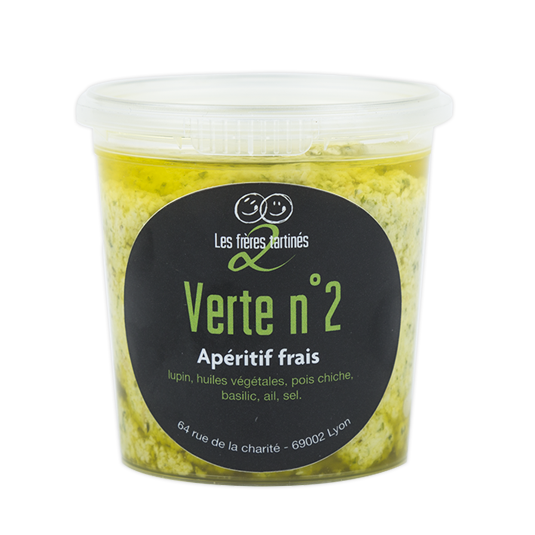 Basilic - vert n°2