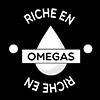 Riche en omegas