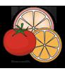 saveur fruité