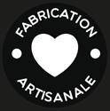 Picto Fabrication artisanale